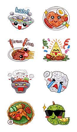 14. Kuliner Yuk! By Tjong, Silbia Sugianto