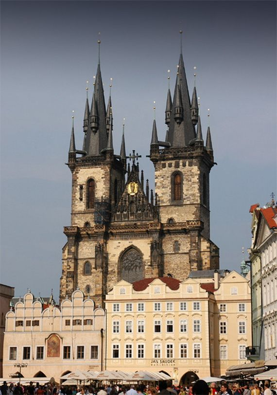 Beautiful Prague Old Town | #Information #Informative #Photography