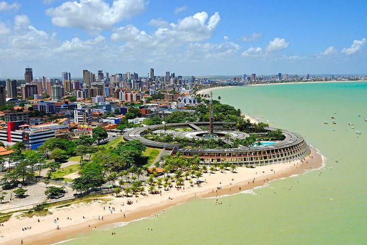 capital daParaiba- Joao Pessoa