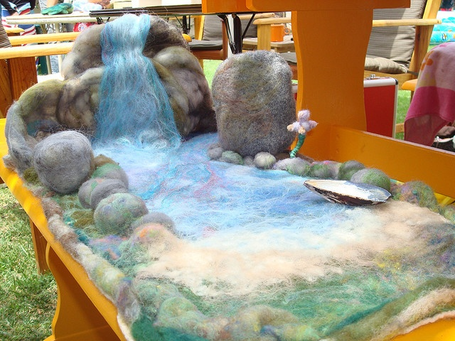 WOW! Fairy playscape