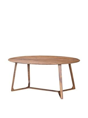 CDI Metropolitan Dining Table