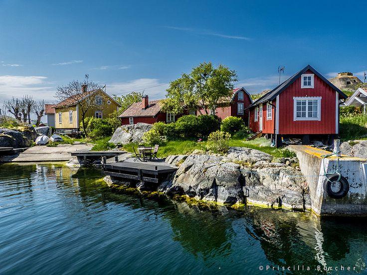 Landsort, Sweden