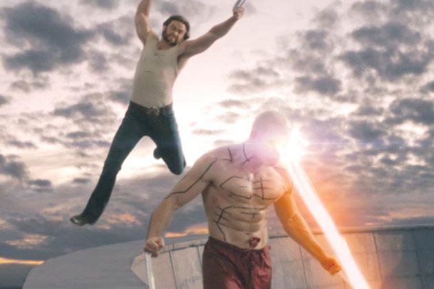 deadpool in wolverine origins   ... Deadpool' Will Acknowledge How Bad the 'Wolverine' Movie Was