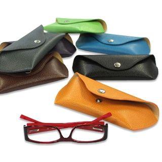 Étui à lunettes rigide