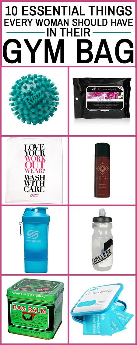 So, what exactly should you carry in your gym bag? Well, there are certain specific gym bag essentials without which your gym bag would be empty. Intrigued? Read this post
