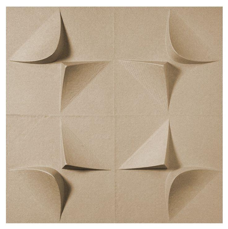 MIO Cardboard Tile