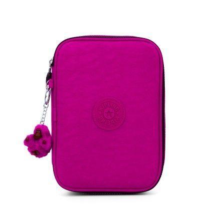 5f2b22eae Estojo Kipling 100 Pens - Kipling - Menina Shoes Mobile | Bags in ...