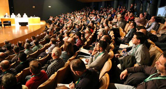Murcia acoge desde mañana el II Congreso Nacional de Fruta de Hueso con unos mil asistentes