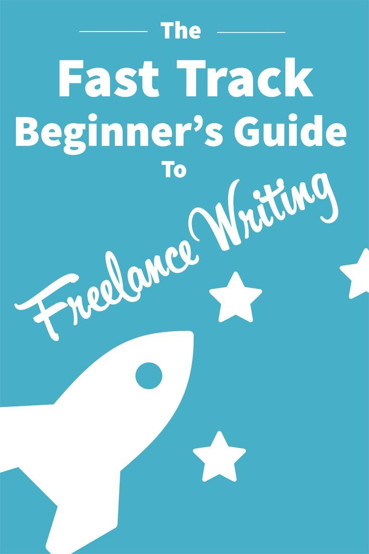 Freelance writing beginner guide
