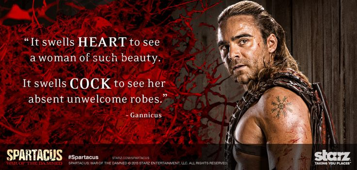 17 best images about spartacus quotes on pinterest tvs