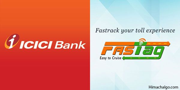 Icici Bank Fastag Login Recharge Customer Care Number In 2020 Icici Bank Customer Care Attitude Quotes