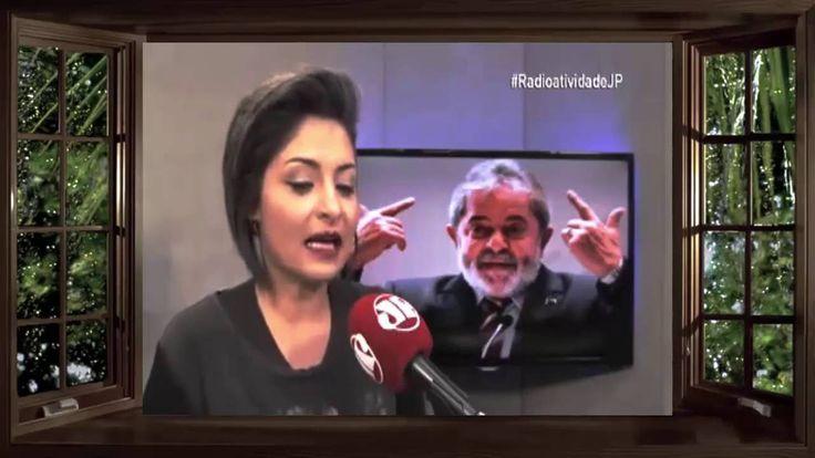 LULA vai a ONU denunciar Sergio Moro e procuradores da lava Jato