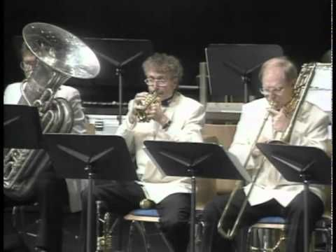 Beethoven Symphony No. 5 - Canadian Brass - Music of the day 7/13/12