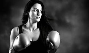 Up to 89% Off Kickboxing Classes