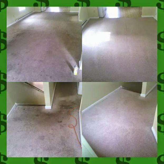 Carpet Cleaners in Newport News VA