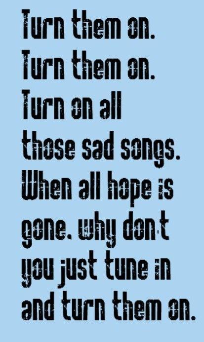 17 Best Ideas About Sad Sayings On Pinterest: 17 Best Ideas About Sad Song Lyrics On Pinterest