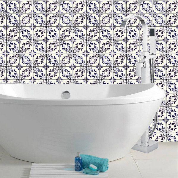 ehrfurchtiges wandmuster badezimmer abzukühlen bild oder ffbbbfedcbbccdbc