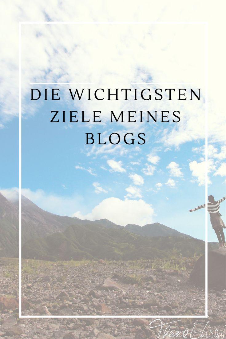Was ich mit meinem Blog bewirken will, Information, Inspiration, Wissen