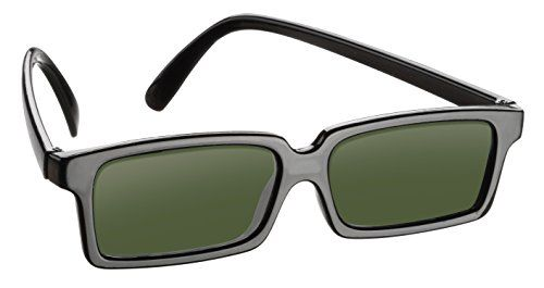 Rear View Spy Sunglasses Look Like Ordinary Sunglasses but Have a Mirror on Side Ends to See Behind You – Real Spy Stuff Gear Kit Gadget Equipment Goggles for Spying on Followers by Perfect Life Ideas  http://stylexotic.com/rear-view-spy-sunglasses-look-like-ordinary-sunglasses-but-have-a-mirror-on-side-ends-to-see-behind-you-real-spy-stuff-gear-kit-gadget-equipment-goggles-for-spying-on-followers-by-perfect-life-ideas/