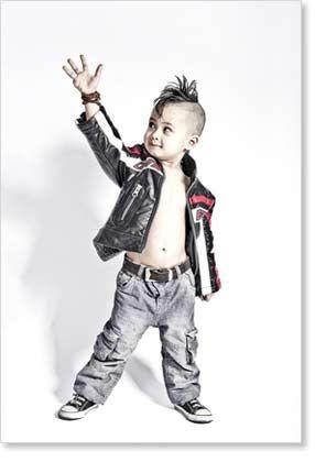 Models | Models Kinder: Kindermodel - Model Kartei