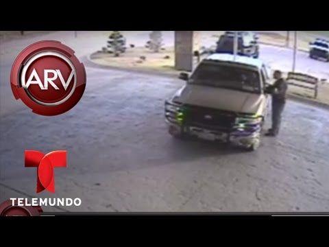 Un chofer furioso destrozó la recepción de un hotel | Al Rojo Vivo | Telemundo - http://spreadbetting2017.com/un-chofer-furioso-destrozo-la-recepcion-de-un-hotel-al-rojo-vivo-telemundo/