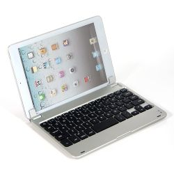 Magnetic Wireless Bluetooth Keyboard for IPAD