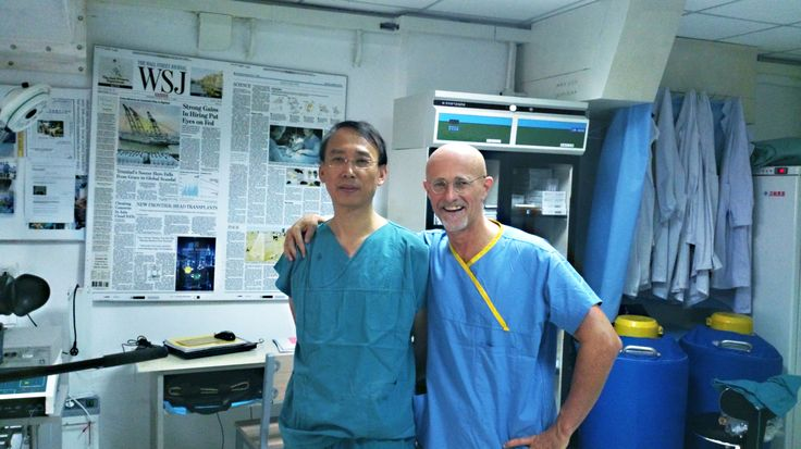 #Head Transplants: Sergio Canavero Says First Patient Will Be Chinese National, Not Valery Spiridonov - Newsweek: Newsweek Head…