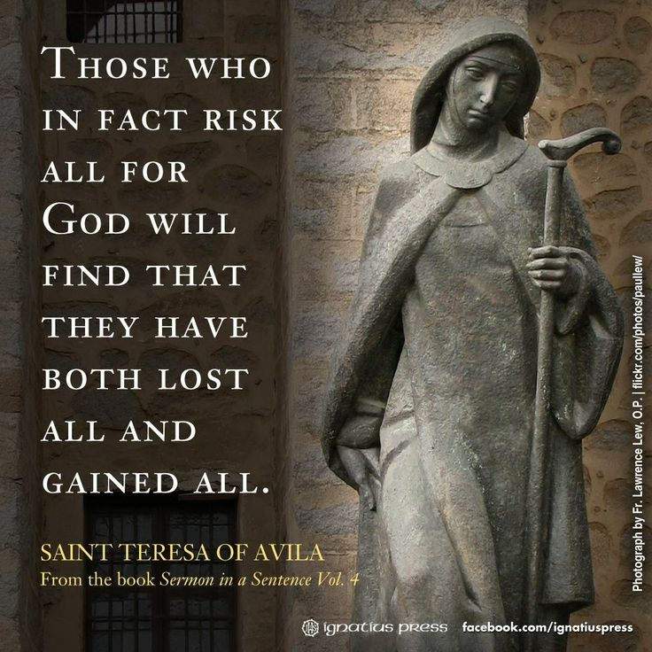 teresa of avila as a reformer and a mystic essay Of the exemplary institutional reformer teresa of avila,  as the patron saint of organizational research,  of the mystic: a study of teresa of avila's.