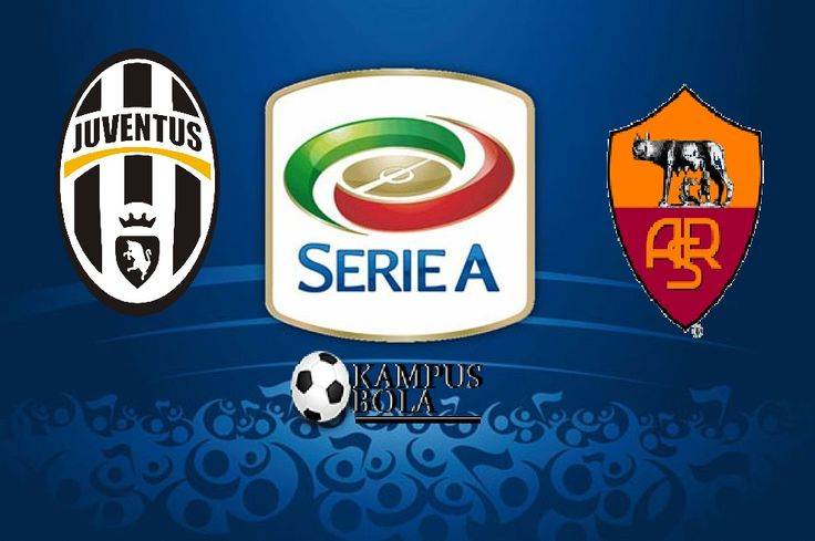 Prediksi Bola Juventus vs Roma 25 Jan 2016