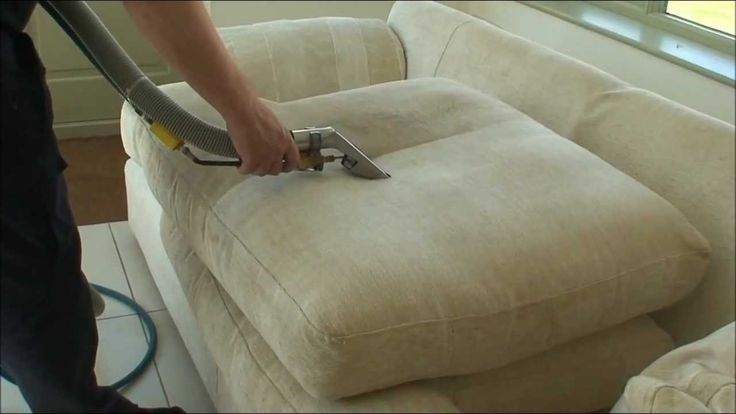 Hire Pittsburgh Carpet for impeccable and professional sofa cleaning services  #sofacleaning #sofa