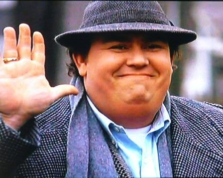 My all time Favorite =)  John Candy   HOLLYWOOD'S BEST  gone to soon :(,,,  luv ya UB <3 1950~1994