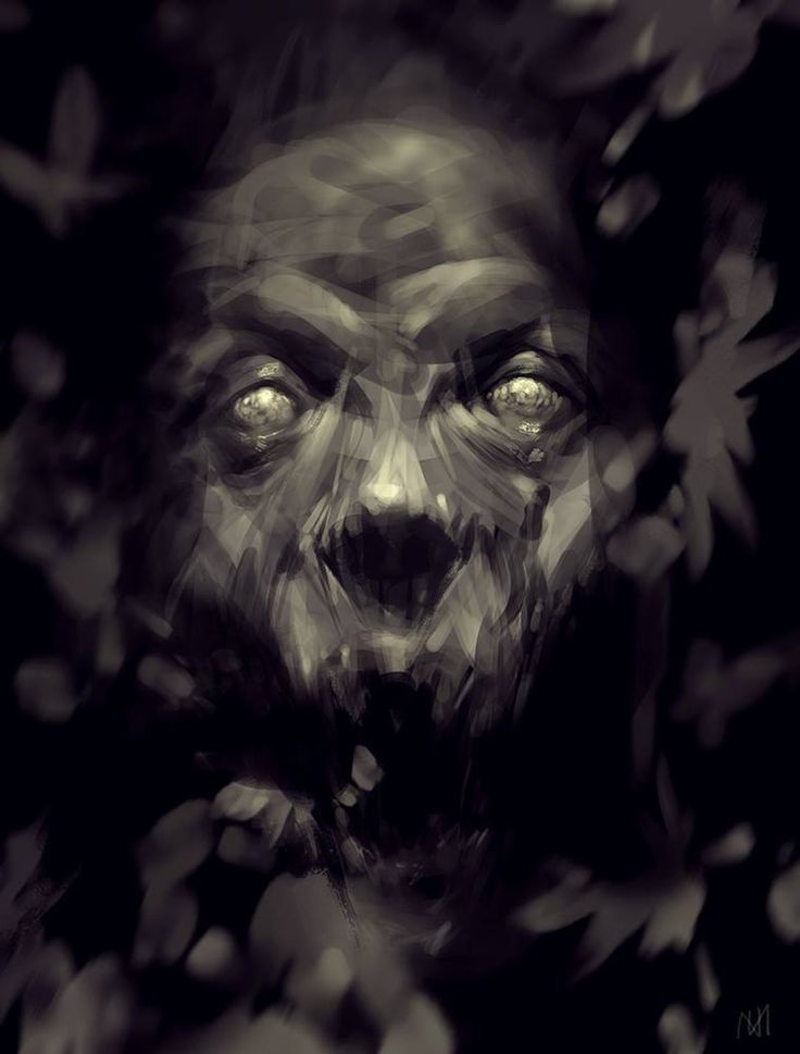 Mothman by norbface