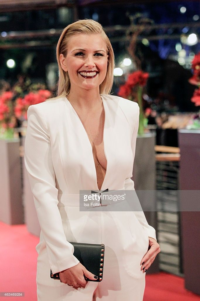 Jennifer Knaeble Attends The Closing Ceremony Of The 65th ...