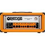 Orange Amplifiers Rockerverb 100 MKIII 100W Tube Guitar Amp Head Orange