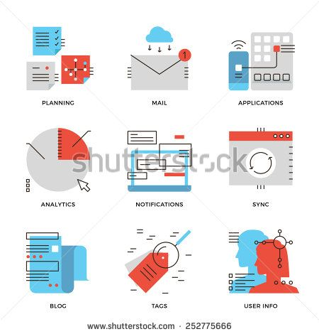 Best Icons Images On   Line Icon Apartment Design