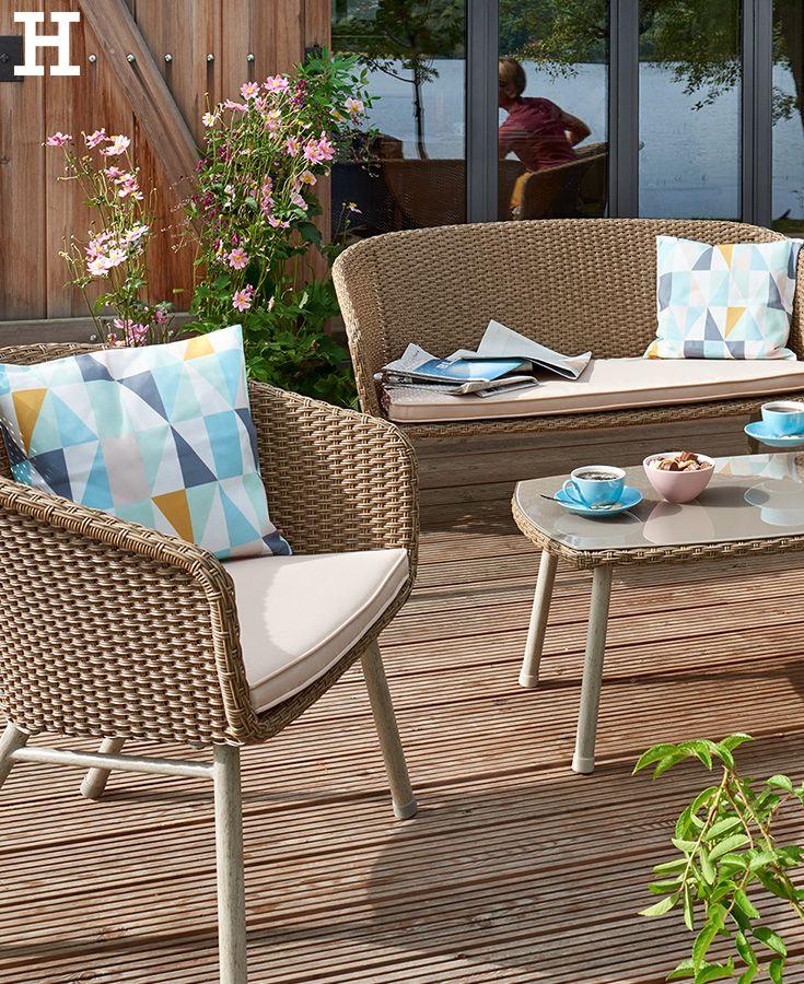 best 25+ lounge sofa balkon ideas on pinterest, Möbel