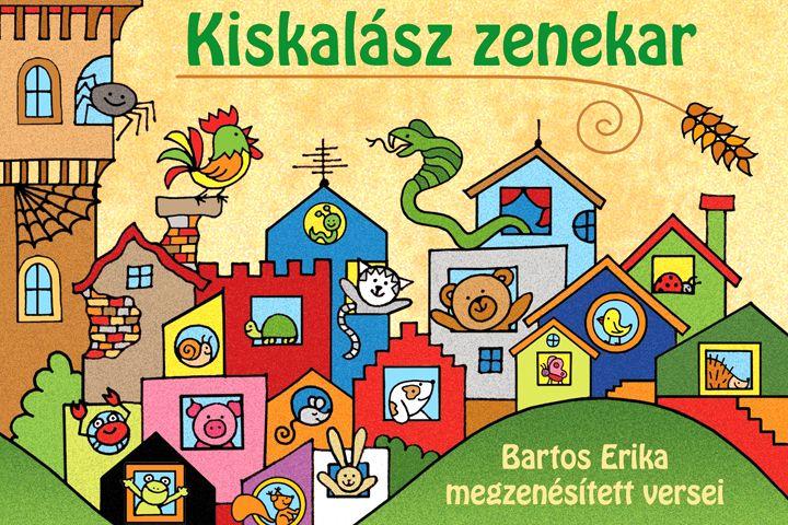 Hónapok - Kiskalász Zenekar - dal