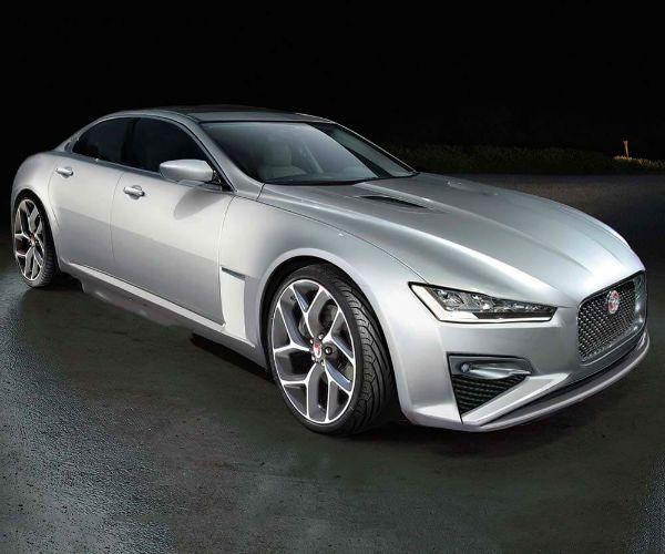 2020 Jaguar Xj Design Jaguar Xj Jaguar Xe Jaguar Xf