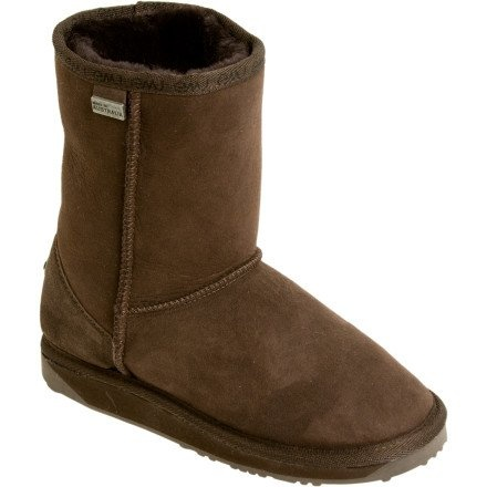 EMU Australia Platinum Stinger Lo Womens Boots « Shoe Adds for your Closet
