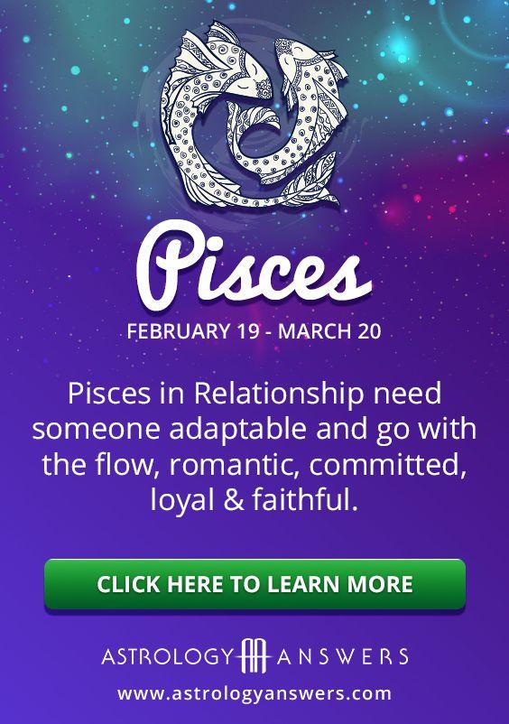 pisces daily horoscope for men