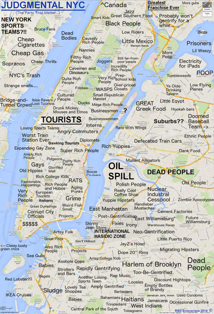 Best Travel NYC Images On Pinterest - Nyc unfolds map
