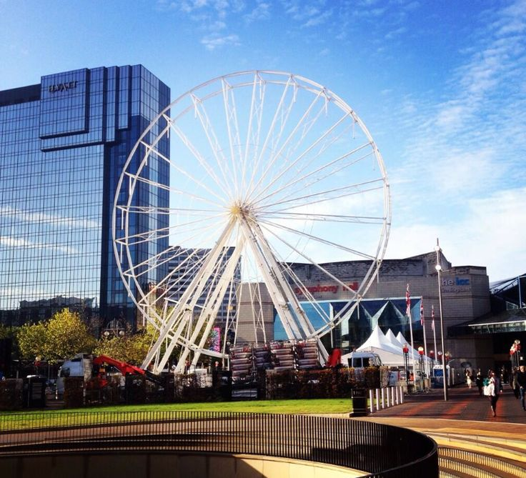 17 Best Images About Birmingham (UK) Landmarks On