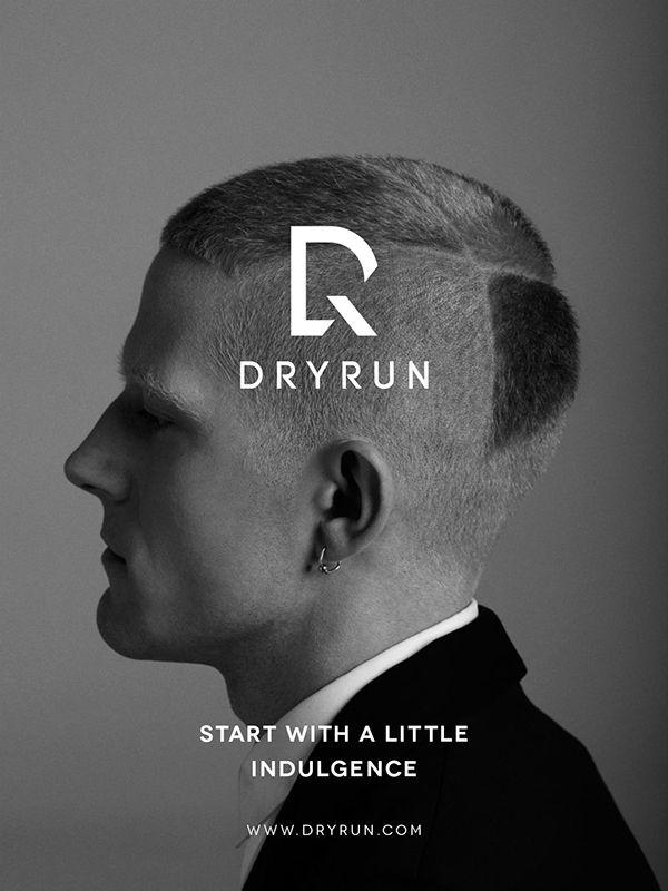 DRYRUN WEB/BRANDING on Branding Served