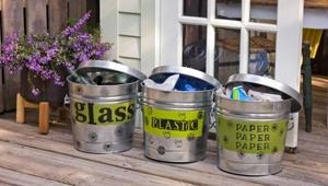Ανακύκλωση …από σπίτι!
