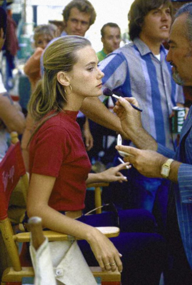 Peggy Lipton                                                                                                                                                      More