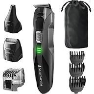 remington rechargeable men's mustache & beard trimmer - Google Search