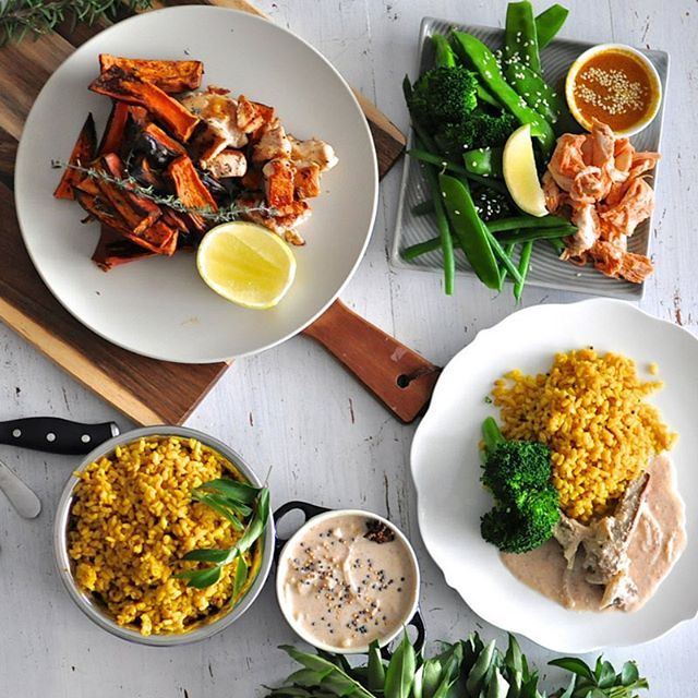 Happy Friday! Remember, tonight at 11pm is the cut-off for orders for Monday pick up and delivery. Which delicious meals and snacks are you going to choose this week?  Order your meals via link to website in our profile.  #performanceeating #goldcoast #lowcalorie #glutenfree #paleo #vegan #healthy #goldcoastfood #freshfood #healthyliving