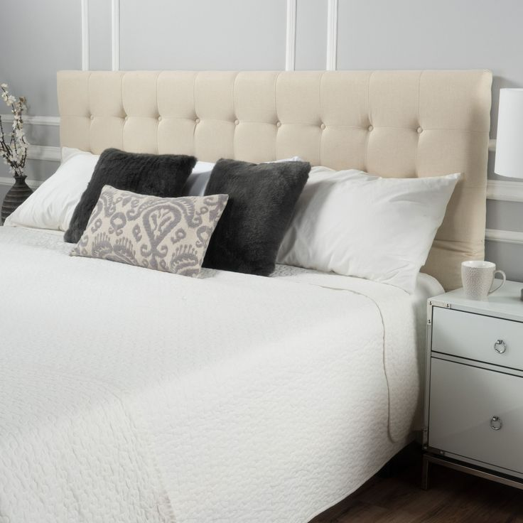 Most Popular Headboards: 25+ Best Ideas About Headboard Cover On Pinterest