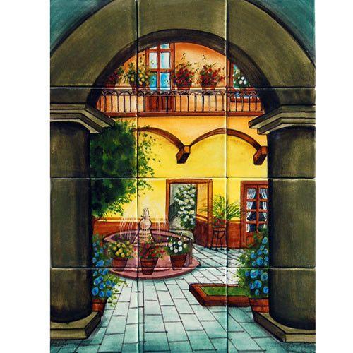 17 Best Ideas About Spanish Patio On Pinterest: 25+ Best Ideas About Mexican Patio On Pinterest