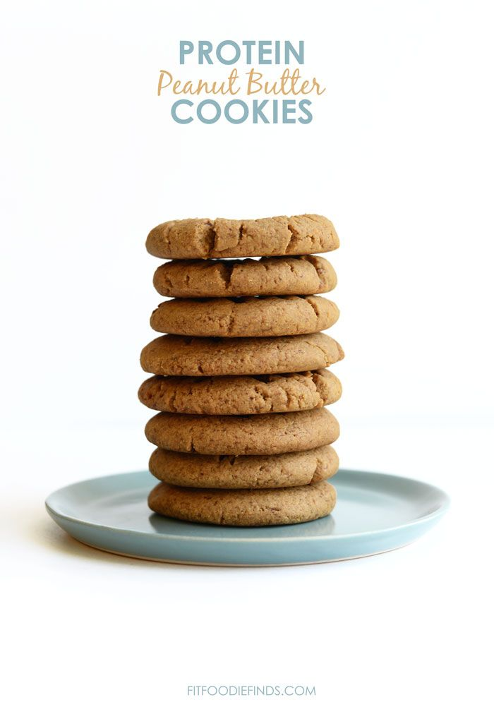 ... Cookies, Protein Peanut Butter Cookies, Paleo Peanut Butter Cookies